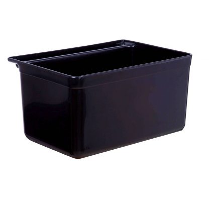 Bin for Polypropylene Trolley, 8 Litre-0