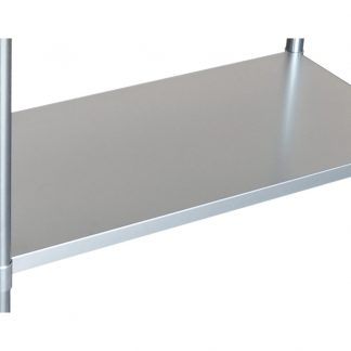 Stainless Undershelf for 2472 Bench-0