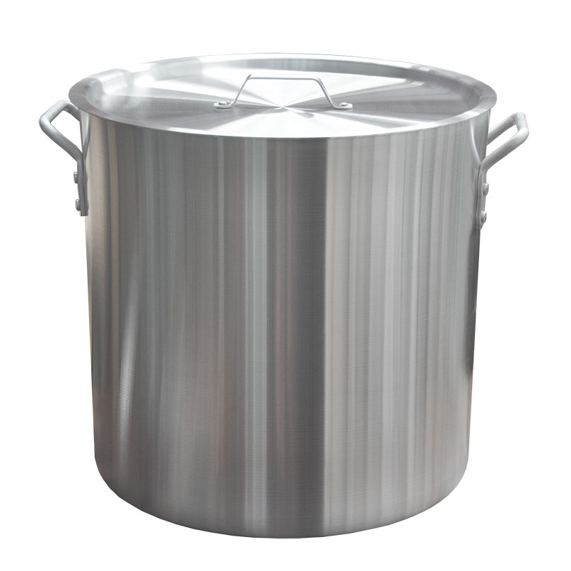Deep Stockpot, 20 Litre